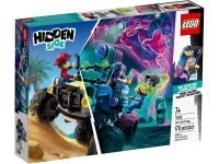 LEGO® 70428 Hidden Side Jacks Strandbuggy