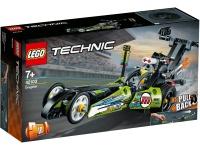 LEGO® 42103 Technic Dragster Rennauto