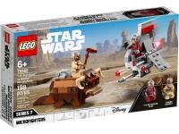LEGO 75265 Star Wars T-16 Skyhopper vs.Bantha