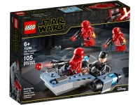 LEGO 75266 STAR WARS Sith Troopers Battle Pack