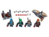 LEGO® 75267 Star Wars Mandalorianer Battle Pack