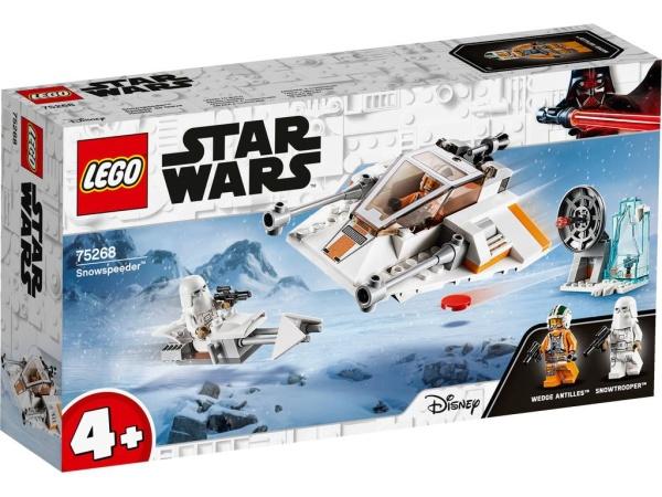 LEGO® 75268 Star Wars™ Snowspeeder™