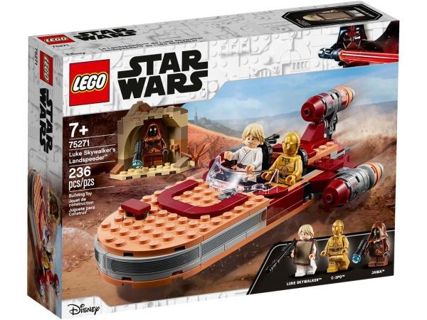 LEGO® 75271 Star Wars Luke Skywalkers Landspeeder