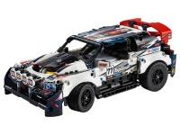 LEGO® 42109 Technic TOP-Gear Rallyeauto mit App