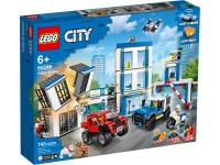 LEGO® 60246 City Polizeistation