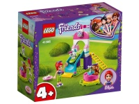 LEGO® 41396 Friends Welpenspielplatz