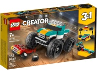 LEGO 31101 Creator 3-in-1 Monster Truck