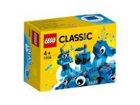 LEGO® 11006 Classic Blaues Kreativ-Set