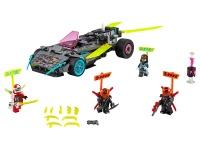 LEGO® 71710 NINJAGO Ninja Tuning-Fahrzeug