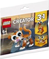LEGO® 30574 Creator 3-in-1 Katze Polybag