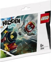 LEGO 30464 Hidden Side El Fuegos Stunt Cannon