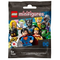 LEGO 71026 DC Super Heroes Series Collectable Minifigures