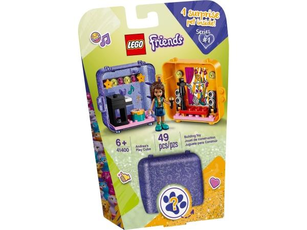 LEGO® 41400 Friends Andreas magischer Würfel