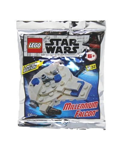 LEGO® 911949 Star Wars Millennium Falcon Polybag
