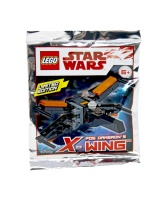 LEGO STAR WARS 911841 Poe Damerons X-Wing Polybag