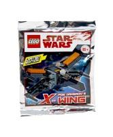 LEGO® 911841 Star Wars Poe Damerons X-Wing Polybag