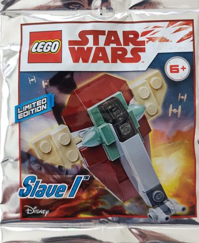 LEGO 911945 Star Wars Slave I Polybag