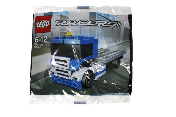LEGO® 30033 Racing Truck Polybag