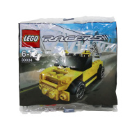 LEGO 30034 Racing Tow Truck Polybag