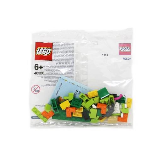 LEGO 40326 Monthly Mini Model 2019 June Frog Polybag