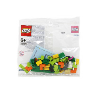 LEGO 40326 Monthly Mini Model 2019 June Frog Polybag