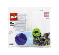 LEGO 40330 Monthly Mini Model 2019 October UFO Polybag