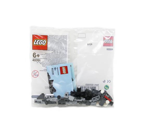 LEGO 40331 Monthly Mini Model 2019 November Wolf Polybag