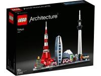 LEGO® 21051 Architecture Tokio