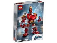 LEGO® 76140 Marvel Super Heroes Avengers Iron Man Mech