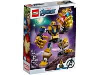 LEGO® 76141 Marvel Super Heroes Avengers Thanos Mech