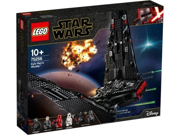 LEGO® 75256 Star Wars Kylo Rens Shuttle