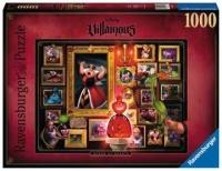 Ravensburger 15026 Villainous: Queen of Heart 1000 Teile...