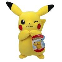 Pokémon Pikachu Plüsch 20 cm