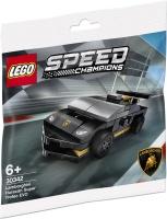 LEGO® 30342 Speed Champions Lamborghini...