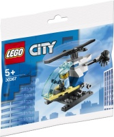 LEGO 30367 City Police Helicopter Polybag