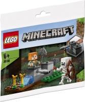 LEGO® 30394 Minecraft The Skeleton Defense Polybag