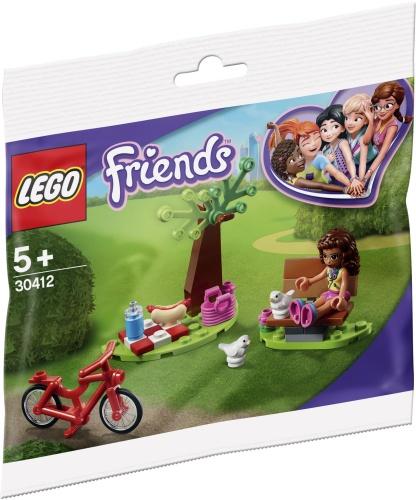 LEGO® 30412 Friends Park Picnic Polybag