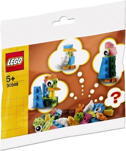 LEGO® 30548 Creator Build Your Own Birds Polybag