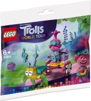 LEGO 30555 Trolls Word Tour Poppys Carriage Polybag