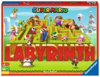 Ravensburger 26063 Super Mario Labyrinth...