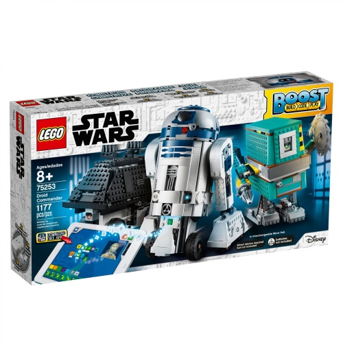 LEGO 75253 STAR WARS Boost Droide