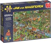 Jumbo 19057 Jan van Haasteren - Der Gemüsegarten...