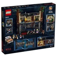 LEGO® Stranger Things 75810 Die andere Seite