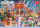Jumbo 18871 Eine Nacht im Zirkus 5000 Teile Puzzle