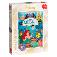 Jumbo 18822 Disney Classic Collection Die kleine...