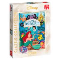Jumbo 18822 Disney Classic Collection Die kleine...