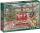 Jumbo 11275 Falcon - Christmas Conservatory 1000 Teile Puzzle