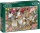 Jumbo 11246 Falcon - Floral Cats 1000 Teile Puzzle