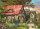 Jumbo 11294 Falcon - The Woodland Cottage 2x 1000 Teile Puzzle