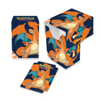 Ultra PRO Full View Deck Box Pokemon Glurak